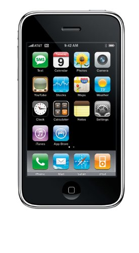 Apple iPhone 3GS Image