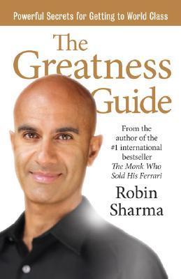 Greatness Guide The, - Robin Sharma Image