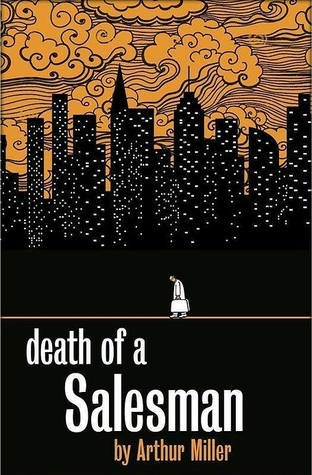 an analysis of the title of death of a salesman by arthur miller Death of a salesman: text and criticism by arthur miller  need to enter your  multipass username and password when you click on a title link.