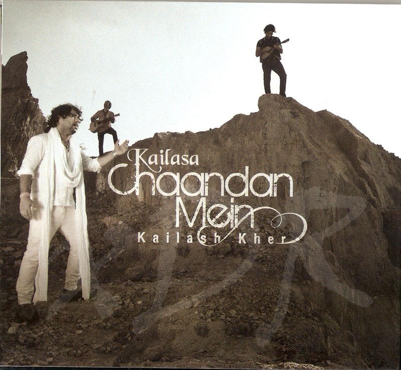 Chaandan Mein - Kailash Kher Image