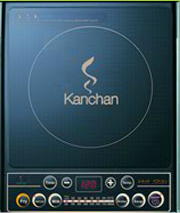 Kanchan Induction Stove Image