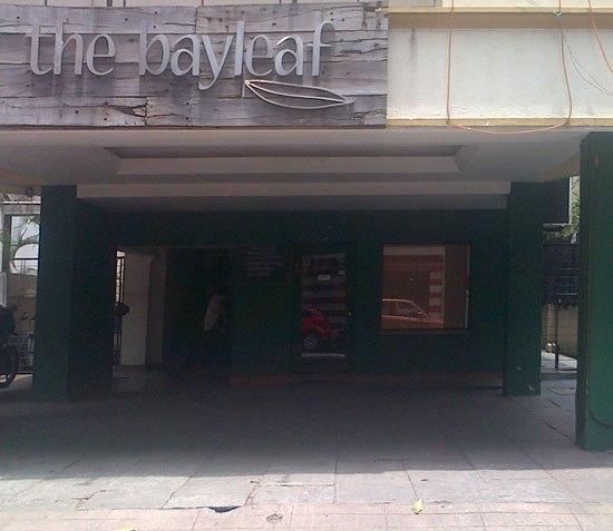 Bay Leaf Restaurant - Gopalapuram - Chennai Image