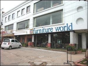 Funiture World Service - Hyderabad Image