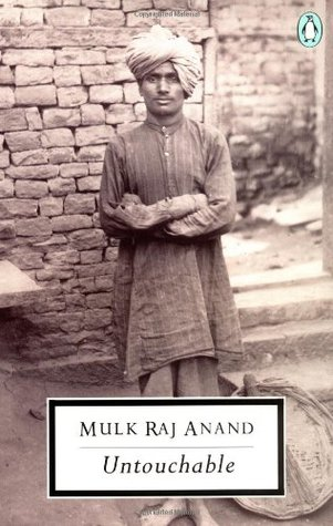 Untouchable - Mulk Raj Anand Image