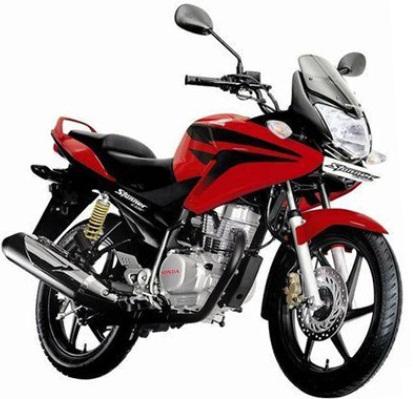 Honda Stunner PGM-FI Image