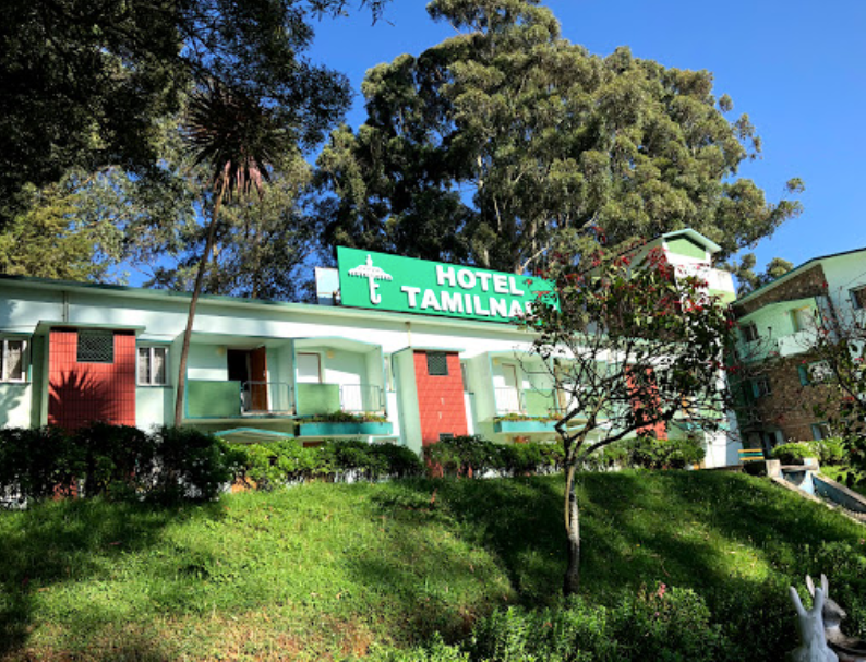 Hotel TTDC - Ooty Image