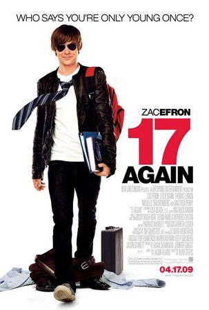 17 Again Movie Image
