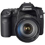 Canon EOS 40D Image