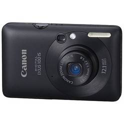 Canon IXUS 100 IS Image