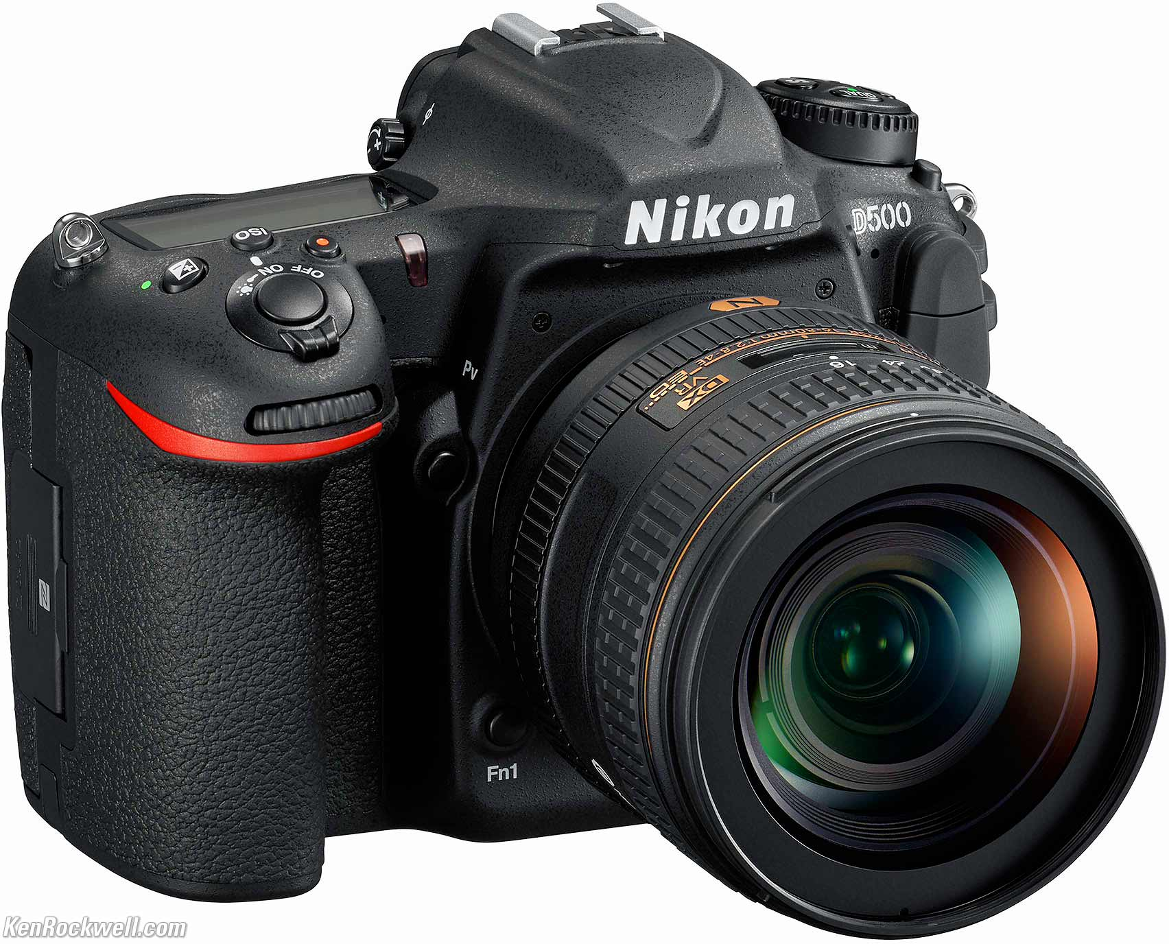 NIKON D500 Review, Price, Model, Picture, Quality, Battery, India