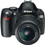 Nikon D60 Image