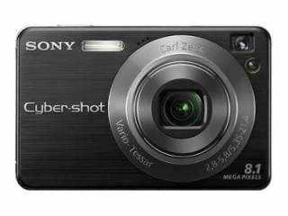 Sony Cyber-shot DSC-W130 Image