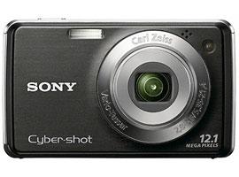 Sony Cyber-shot DSC-W210 Image