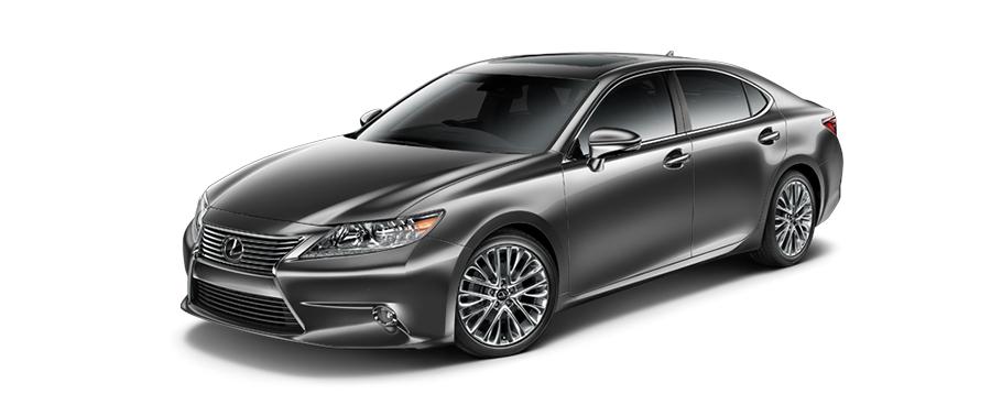 Lexus ES Image