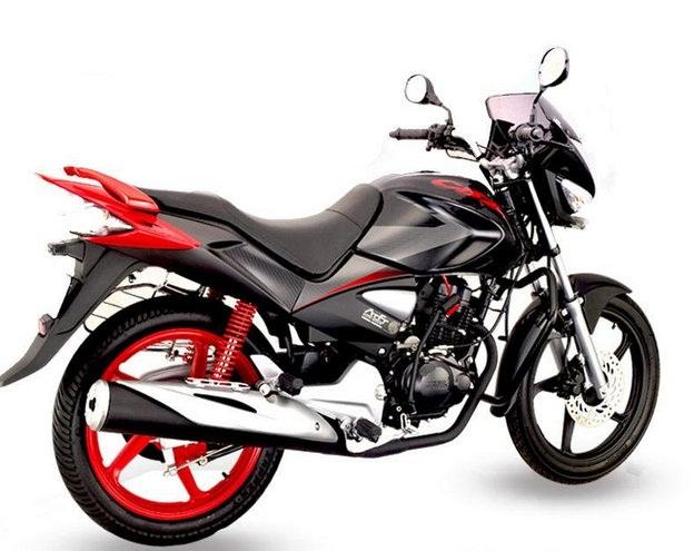 Hero Honda CBZ XTreme ATFT Image