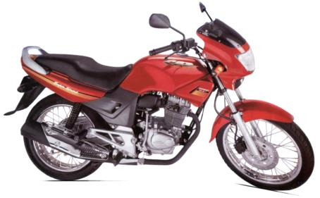Hero Honda CBZ XTreme KS Image