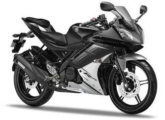 Yamaha YZF R15 Image