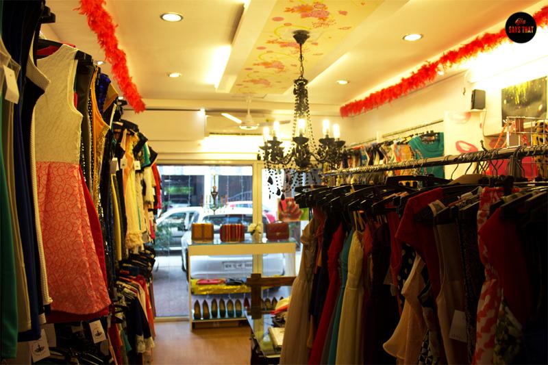 Babe Store - Pune Image
