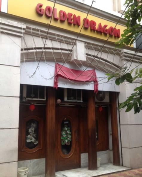 Golden Dragon - Park Street - Kolkata Image
