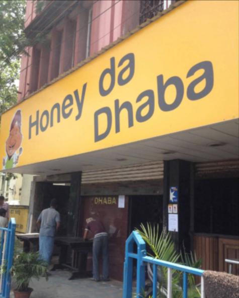 Honey Da Dhaba - Kankurgachhi - Kolkata Image