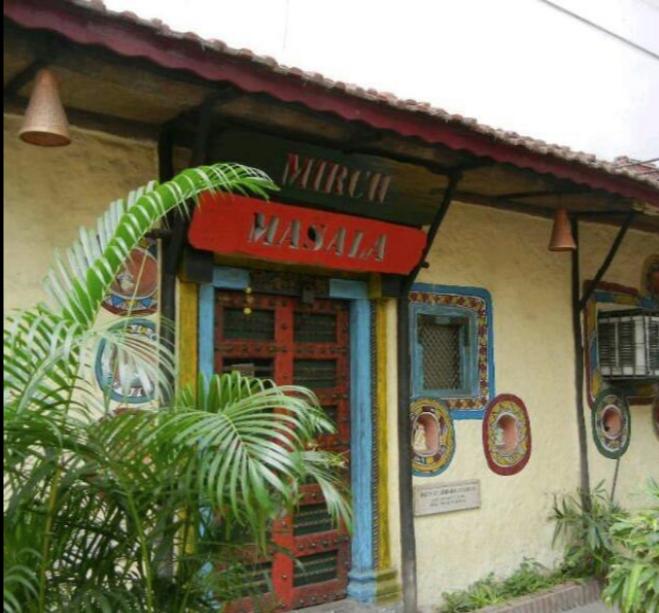 Mirch Masala - Gariahat - Kolkata Image