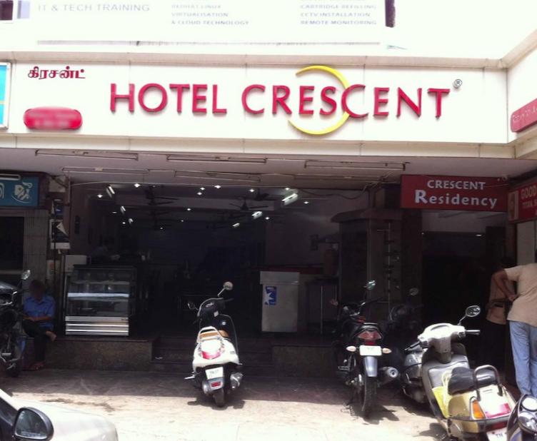 Crescent Restaurant - Nungambakkam - Chennai Image