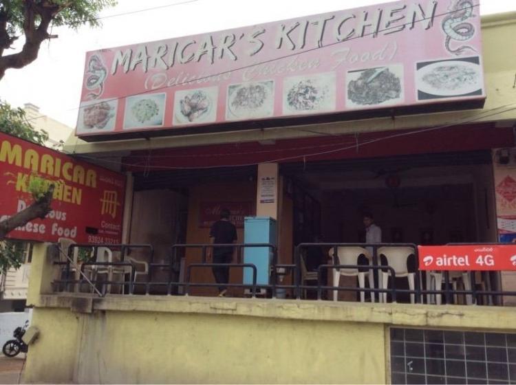 Maricars Kitchen Hyderabad - Trimulgherry - Secunderabad Image