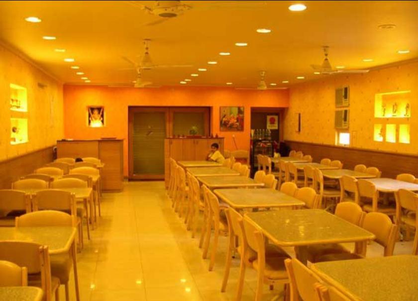Mayur Restaurant - Camp - Pune Image