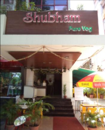 Shubam Restaurant - JM Road - Pune Image