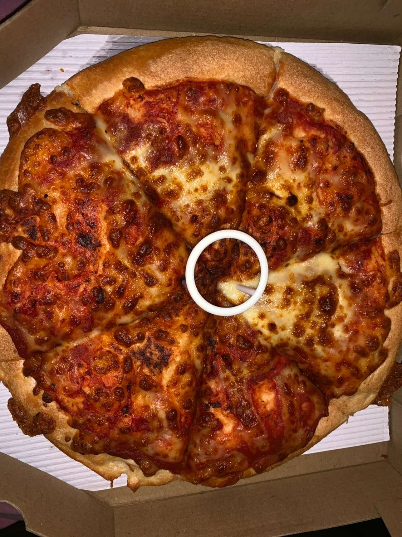 Pizza Inn Inc - Akota - Vadodara Image