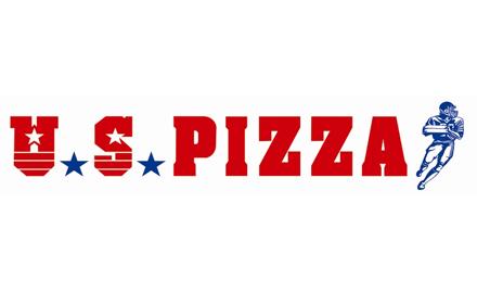 U.S. Pizza - Kendranagar - Vadodara Image