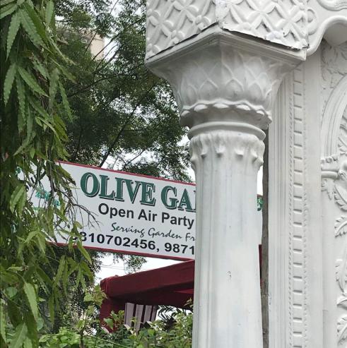 Olive Garden - Noida Image