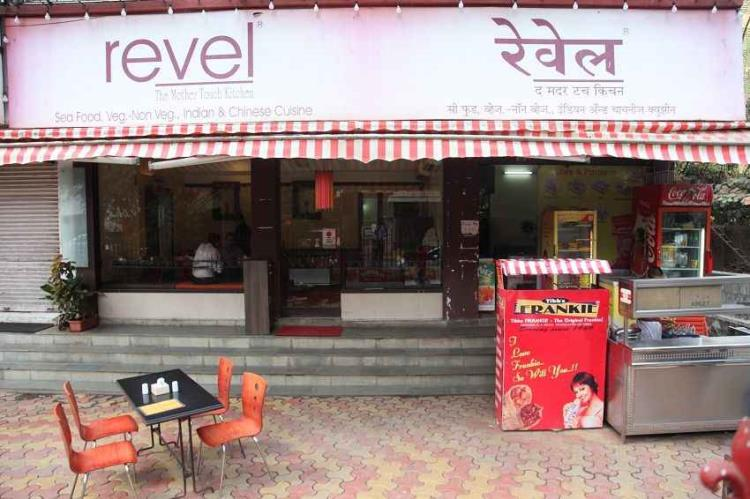 Revel The Mother Touch Kitchen - Chembur - Mumbai Image