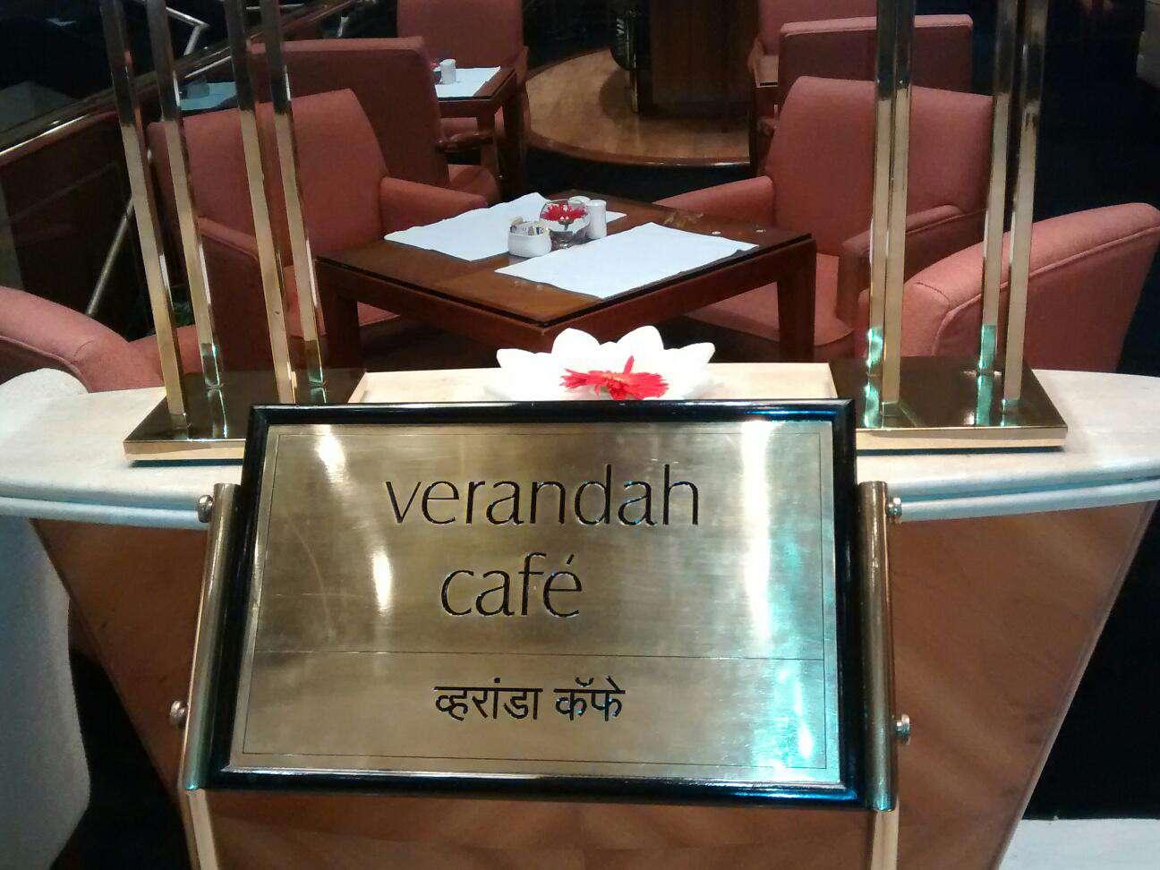Verandh - Churchgate - Mumbai Image