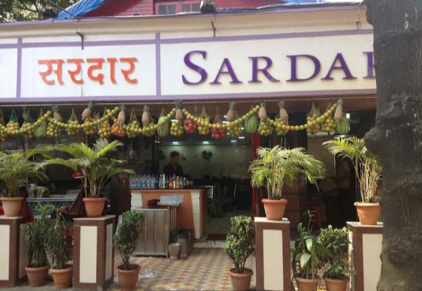 Sardar Pav Bhaji - Tardeo - Mumbai Image