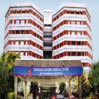 Sri Ramachandra Hospital - Porur - Chennai Image