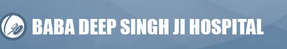 Baba Deep Singh Charitable Hospital - Amritsar Image