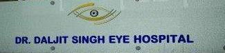 Dr.Daljit Singh Eye Hospital - Amritsar Image