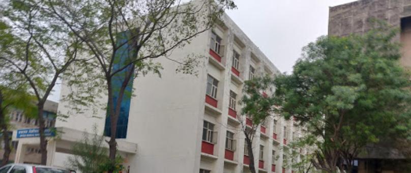 Guru Nanak Dev Hospital - Amritsar Image