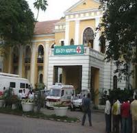 City Hospital - Margao - Goa Image