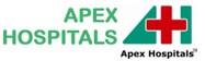 Apex Hospitals - Malviya Nagar - Jaipur Image