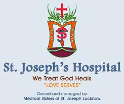 St Joseph Hospital - Lucknow Image