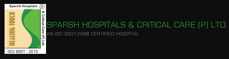 Sparsh Hospitals & Critical Care - Bhubaneswar Image