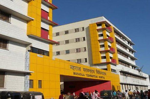 Maharaja Yeshwantrao Hospital - Indore Image