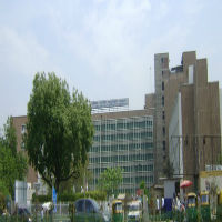 AIIMS Hospital - Ansari Nagar - Delhi Image