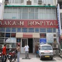 Akash Hospital - Malviya Nagar - Delhi Image