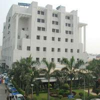Maharaja Agarsain Hospital - Punjabi Bagh - Delhi Image