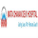Mata Chanan Devi Hospital - Janakpuri - Delhi Image