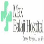 Max Balaji Hospital - Patparganj - Delhi Image