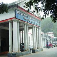 Rajan Babu Tuberculosis Hospital - Kingsway Camp - Delhi Image